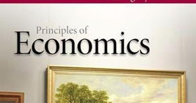 Principles Of Microeconomics 6th Edition Pdf