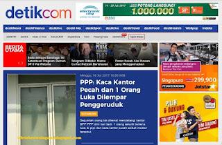 Majalah Detik Online