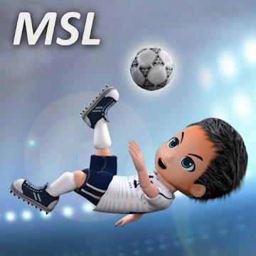 Mobile Soccer League (MOD, Free Shopping) APK Download