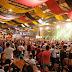 Primeiro sábado de Sommerfest tem público 39% maior