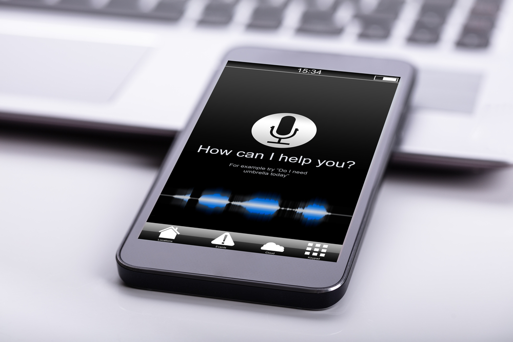 cara kerja aplikasi sound of text