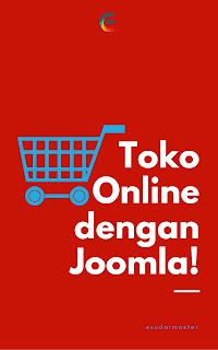 Toko Online dengan Joomla!
