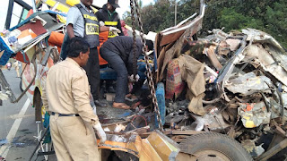 13-died-in-accident-dharwad
