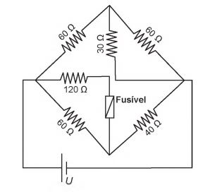 ENEM 2017 - Tensão Elétrica