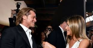 Jennifer Aniston y Brad Pitt estarían a punto de casarse por segunda vez