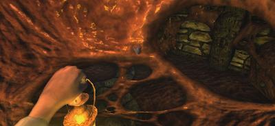 『Amnesia: The Dark Descent』古城のジワジワ系探索ホラー!今ならEpic gamesで無料 ...
