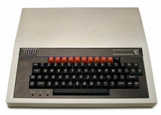 Ordenador de 8 bits BBC Micro de Acorn Computer
