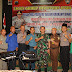 Kasdim Cilacap Hadiri Focus Group Discusion (FGD) Dalam Rangka Harkamtibmas Jelang Pemilu