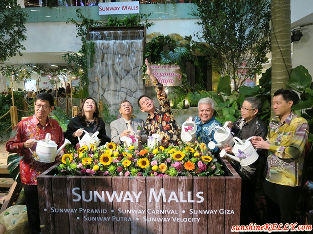 5 Unique Hari Raya Celebrations with Sunway Malls