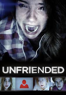 Affiche de Unfriended (2014)