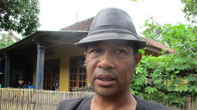 Ketua Laskar Sasak Sentil Sticker Patroli Covid-19 di Mobil Para Pejabat Lotim