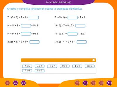 http://www.ceiploreto.es/sugerencias/juegos_educativos_3/4/4_Propiedad_distributiva_I/index.html