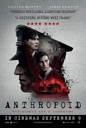 Missione Anthropoid DOWNLOAD ITA – BDRip (2016)