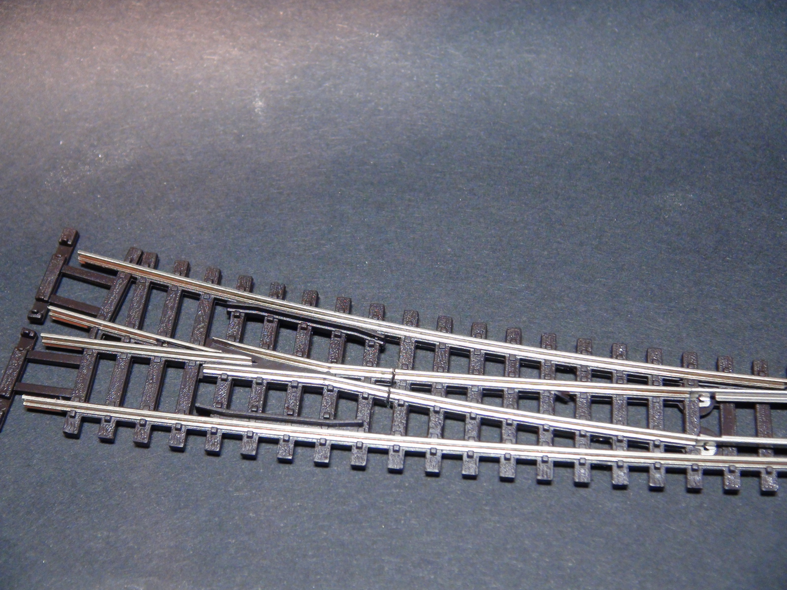 medium resolution of  code 55 n scale points dcc friendly there are plenty of wiring diagrams but not many photos so i have put some together to show how dummies like me