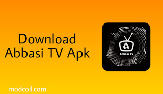 Download Abbasi TV Apk Latest Version
