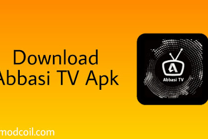 Download Abbasi TV Official APK v6.1 One Click Streaming