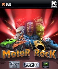 Motor Rock - PC (Download Completo em Torrent)