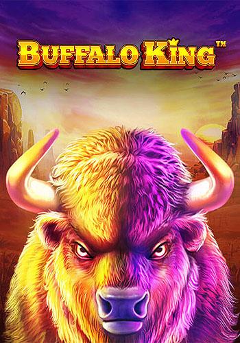 Main Game Slot Terbaru Demo Buffalo King (Pragmatic Play)