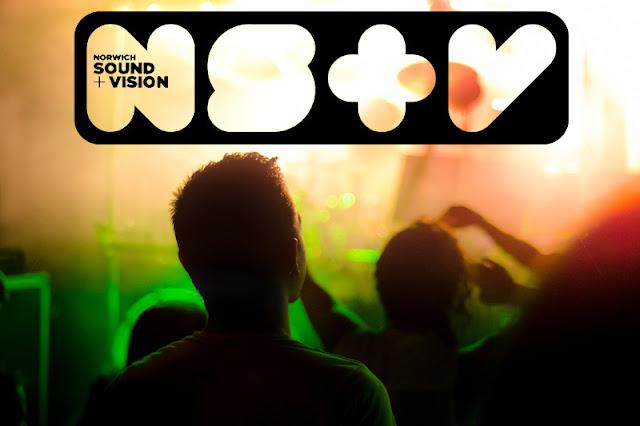 Norwich Sound & Vision title
