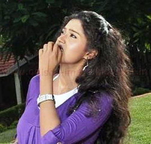 Barsha Priyadarshini Sexy Photo
