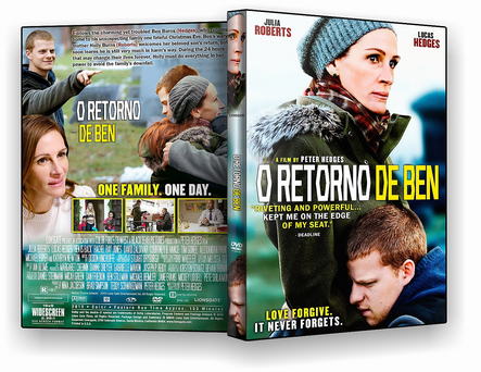 DVD - O Retorno de Ben 2019 - ISO