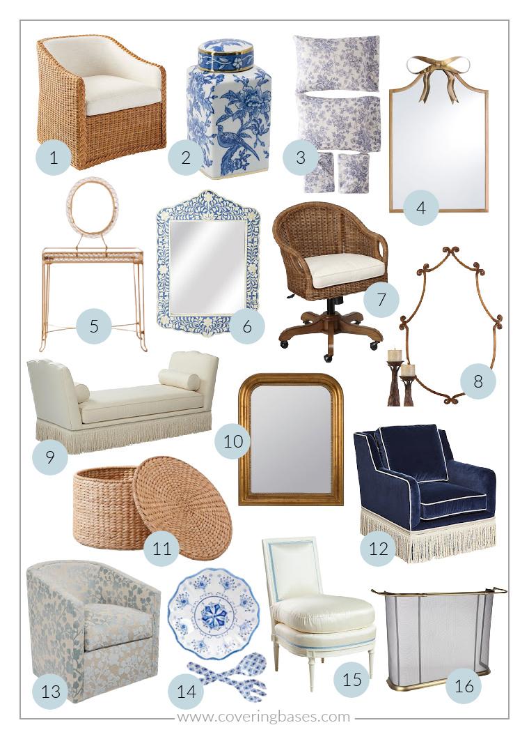 16 Home Decor Items for the Grandmillenial