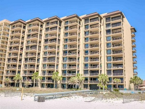 Orange Beach Alabama Real Estate, Romar House Condos For Sale and Vacation Rentals