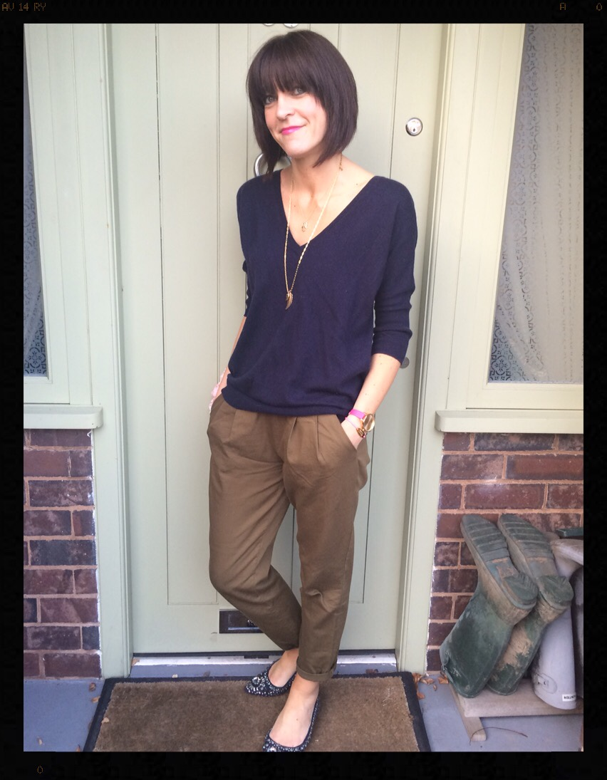 My Midlife Fashion, Stella and Dot, Gap, Mango, Zara, boden
