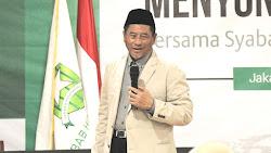 "Berpulangnya Ust Abdul Mannan dan Saudara yang Datang dari ""Langit"""