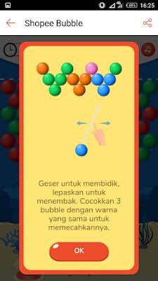 trik main game shopee bubble