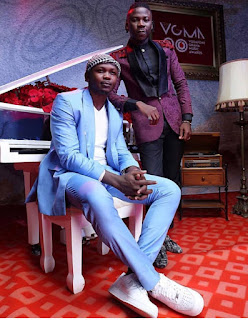 There's Storm In The Camp But We Shall Overcome - Black Cedi (Stonebwoy's Manager)