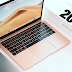 For whom Apple has released the MacBook Air 2019