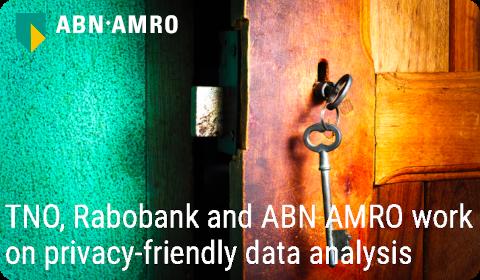 Analyse de données partagée entre Rabobank et ABN AMRO
