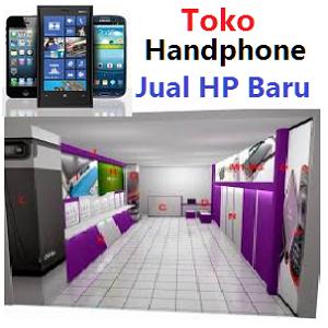 toko online jual hp baru