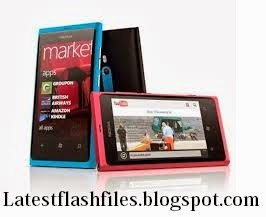 Nokia Lumia 800 RM-819 Updated Flash File Of Firmware Download Free