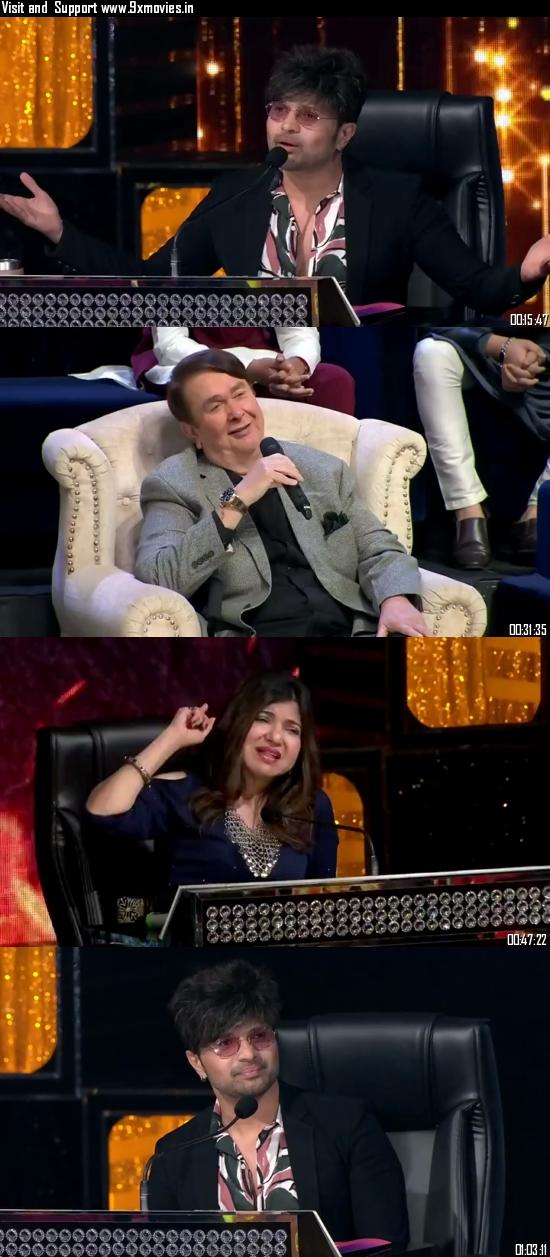 Sa Re Ga Ma Pa Lil Champs 26 September 2020 HDTV 480p 300MB