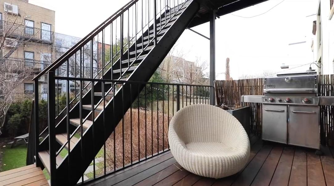 30 Photos vs. 374 Douglass St, Brooklyn, NY Interior Design Tour