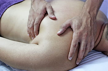 Sciatica and Back Pain