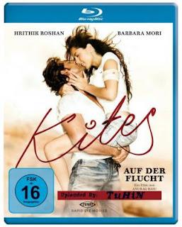 Kites 2010 Hindi Movie 720p 950MB BluRay AC3 mkv