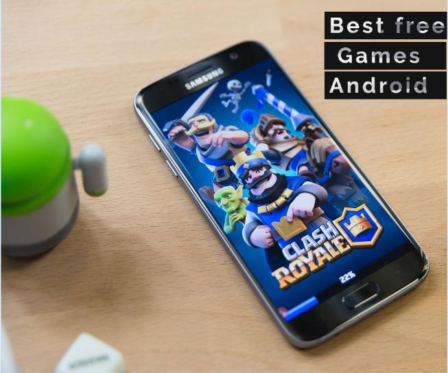 Les meilleurs jeux gratuits de 2020 pour Android sans précédent