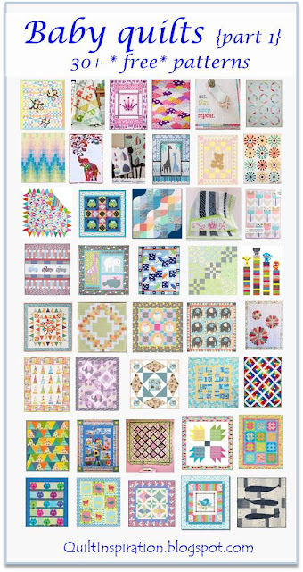 Quilt Inspiration Free Pattern Day Baby Quilts Part 40 Extraordinary Free Quilting Patterns