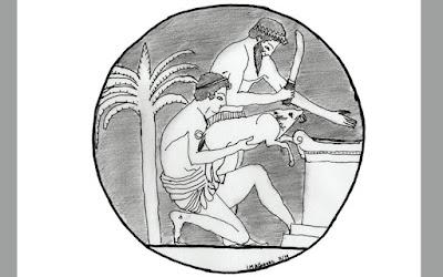 Τα γεμιστά πουλερικά είναι αρχαία σπεσιαλιτέ