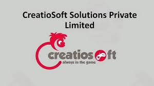 Creatiosoft Solutions