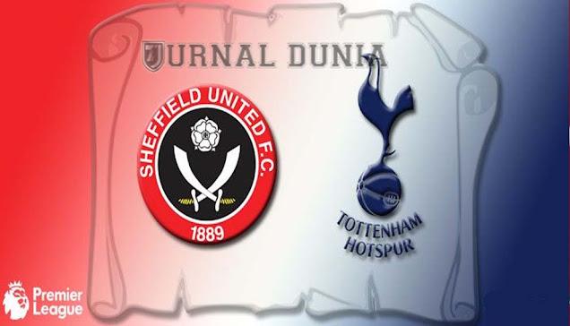 Prediksi Sheffield United vs Tottenham Hotspur, Minggu 17 Januari 2020 Pukul 21.00 WIB @Mola TV