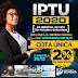Prefeitura de Serrinha começa a distribuir os carnês do IPTU 2020 a partir desta sexta-feira, 27