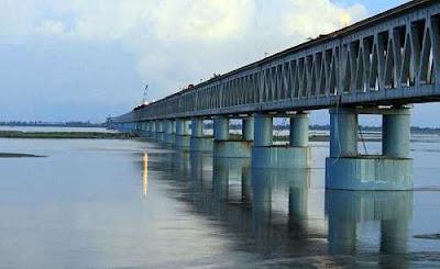 Prime Minister will inaugurate Bogibeel Bridge