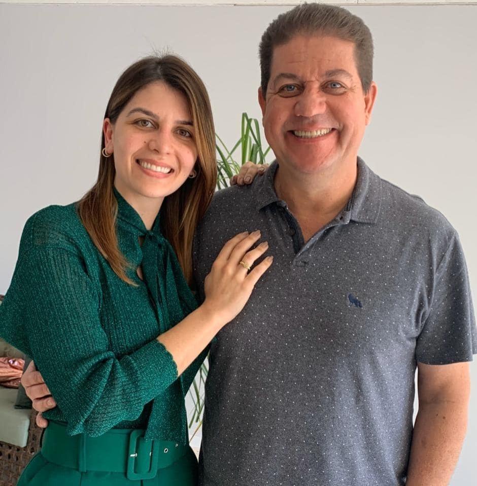 Berto Silva e família divulgam nota para a imprensa sobre o sequestro de Tamires