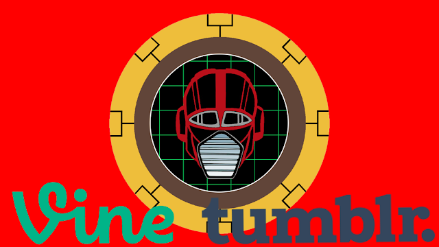 Follow Agents of M.A.S.K. on Vine and Tumblr
