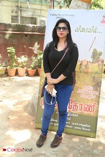 Actress Deepika Pictures at Kalla Thoni Movie Team Meet  0007.jpg