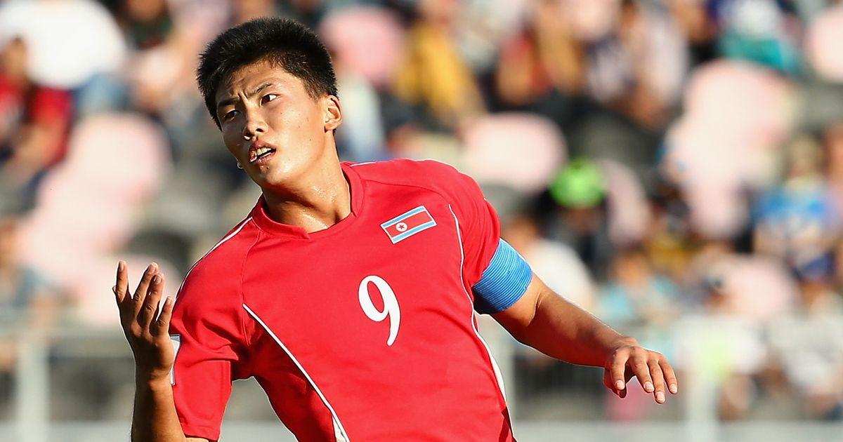 Timnas U-19 Korea Utara Bangkit, Menang, dan Berpeluang Melaju dari Grup B